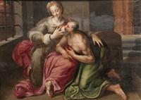 la charité by flemish school-antwerp (16)