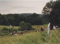 field trip by justine kurland