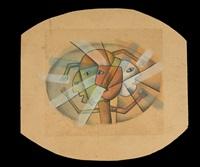 mascara by alejandro xul solar