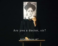 are you a doctor, sir ? by michal heiman
