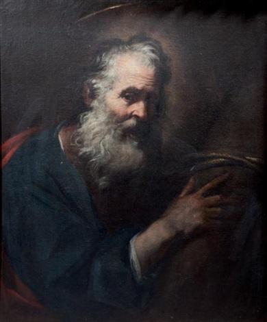 saint andré by girolamo troppa