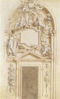 studio di architettura by mauro antonio (maurino) tesi