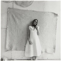 untitled, providence, rhode island by francesca woodman