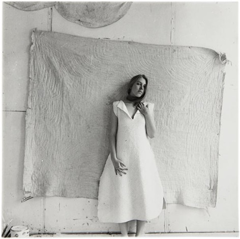 untitled providence rhode island by francesca woodman