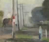 morning ride by clarice marjoribanks beckett