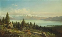lake tahoe by american school-california (19)
