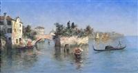 venezia by alessandro guaccimanni