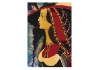 royal lady by martiros manoukian
