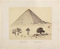 ägypten (4 works) by wilhelm hammerschmidt
