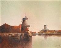 puerto de holanda by stephen koek koek