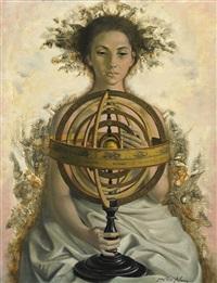 la sphère armillaire by jean-pierre alaux