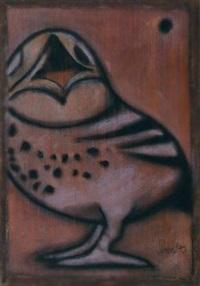 呼唤猫鹰 by liu chiwei