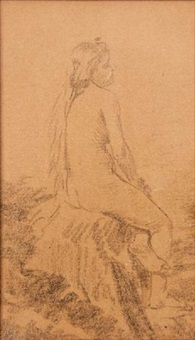 nu by théodore fantin-latour