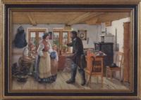 besök av gårdfarihandlaren by frans lindberg