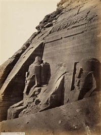 egypt (album of 38) by wilhelm hammerschmidt