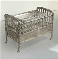 my daughter's cot ii by tayeba begum lipi