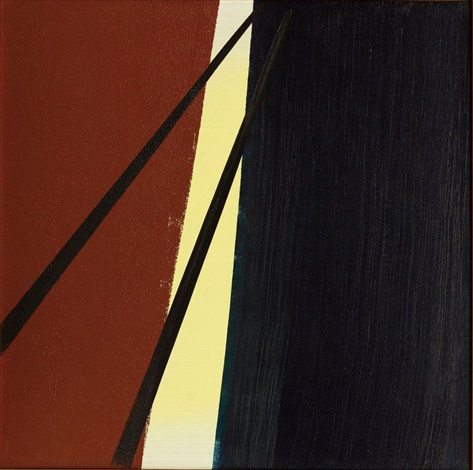 t1974-r23 by hans hartung