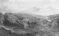 a view of the tangupan prouw by soerjosoebroto abdullah