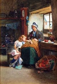 grandma's story by george smith