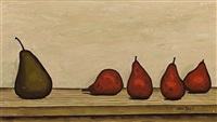 pears by john brack