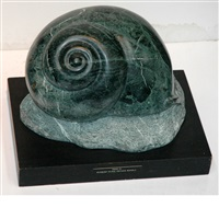 snail iii by jane botsford armstrong