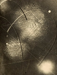 kompozycja heliograficzna (ix) by karel hiller