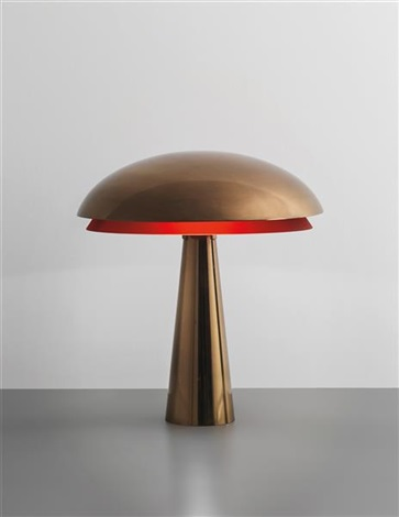 table lamp model no 2218 by fontana arte