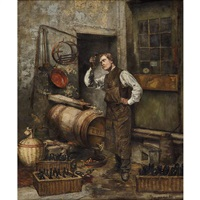 the vintner by jan moerman