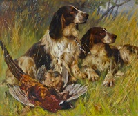 end of the day by arthur wardle
