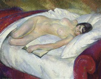 the day bed by rosalie emslie