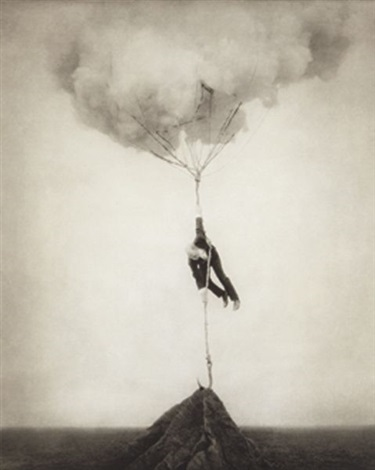tethered sky by robert shana parkeharrison