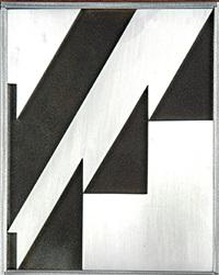 lightening bolt by arthur silverman