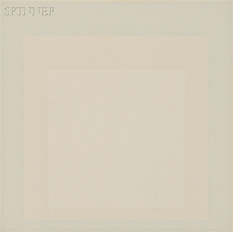 k and l 2 works from gray instrumentation ii by josef albers