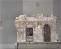 fachada by j. llopez