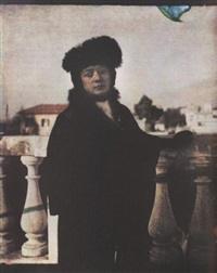 anna andreyeva à rome by leonid andreyev
