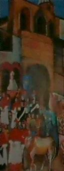la procession by ketty balletti notarbartolo di sciara