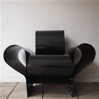 ron arad auction results ron arad on artnet. Black Bedroom Furniture Sets. Home Design Ideas