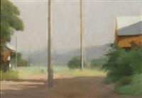 dusk by clarice marjoribanks beckett