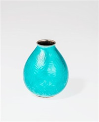 vase by thorbjorn lie-jorgensen