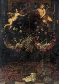 l'adoration du saint sacrement by flemish school (17)