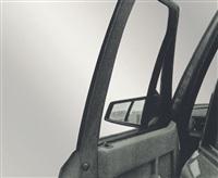 fiat-ritmo by michelangelo pistoletto