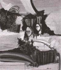 weinlese by antonio vittorio alfieri