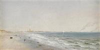 atlantic city coast by james hamilton