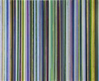 o. t. 2560 (echt grün) by thomas baumann