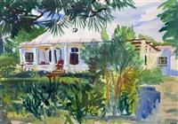 farmhouse by gerhard batha