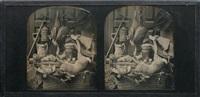 tableau de chasse: lièvre, perdrix, faisan by anonymous-british (19)