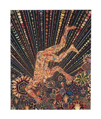 organism by fred tomaselli