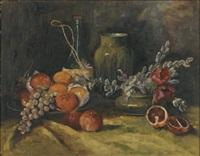 stillleben by elisabeth jordis grafin von attems