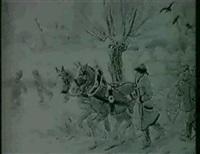 pferdefuhrwerk; beim weinbau                (2) by mikolas ales