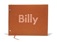 billy by ed ruscha